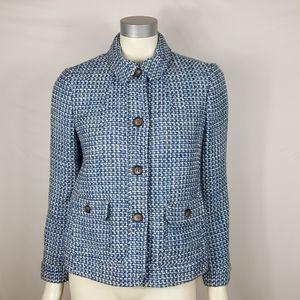 Talbot Tweed Blazer Jacket